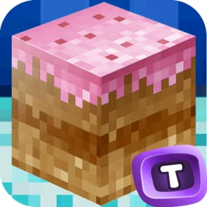 Cake Craft by Teen Games