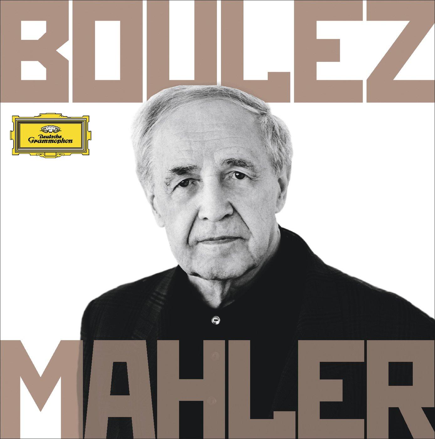 Mahler - Intégrale Boulez 71fd-5ms4UL._SL1400_