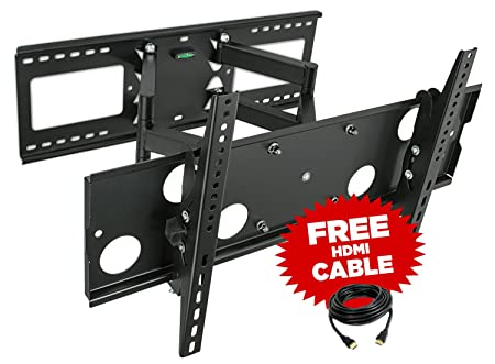 Soporte-it! Soporte-it! MI-2291 Vizio Compatible articulado para televisores de pantalla movimiento completo Ti