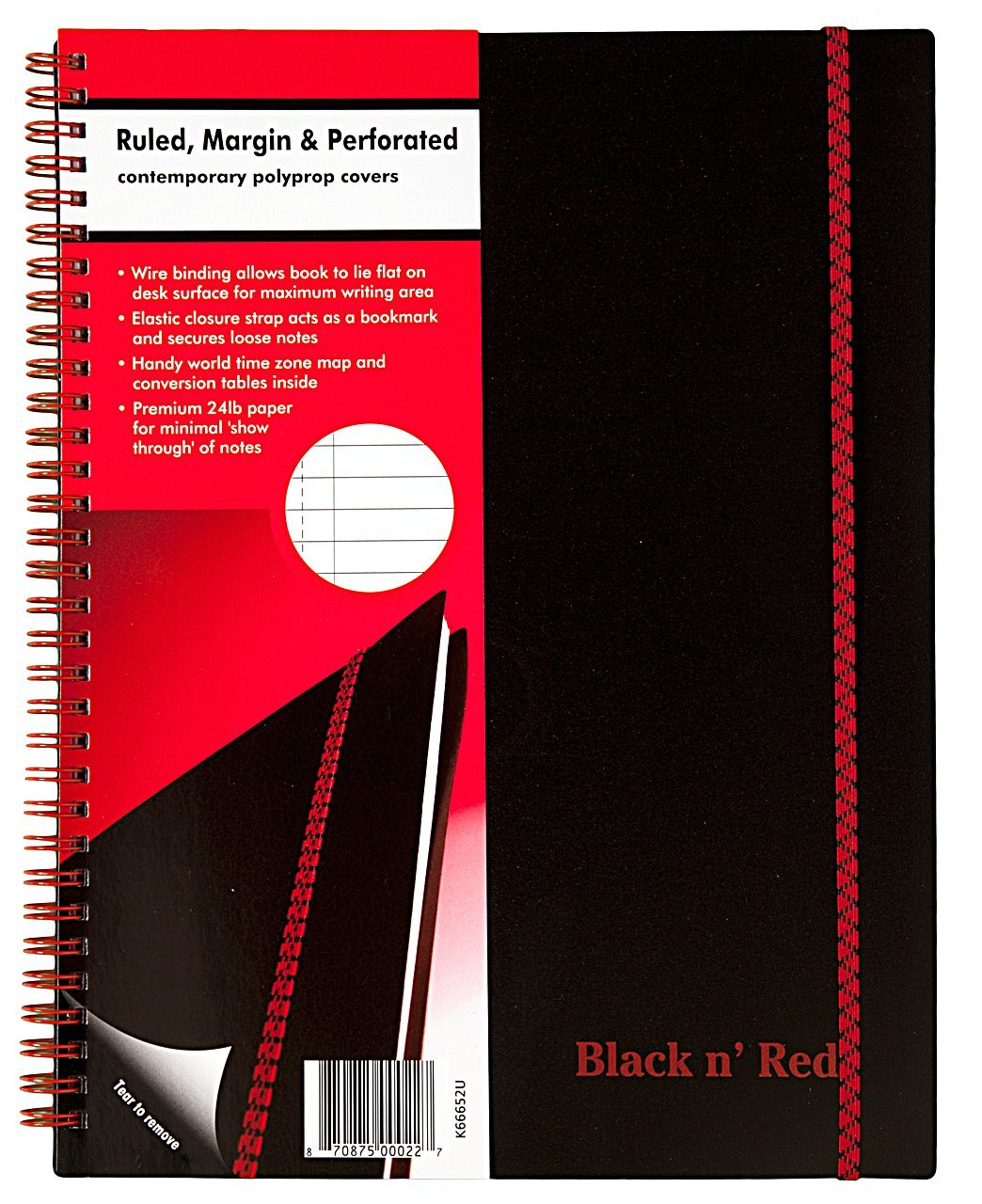 Business Notebook Cover Cover Notebook 11 x 8-1/