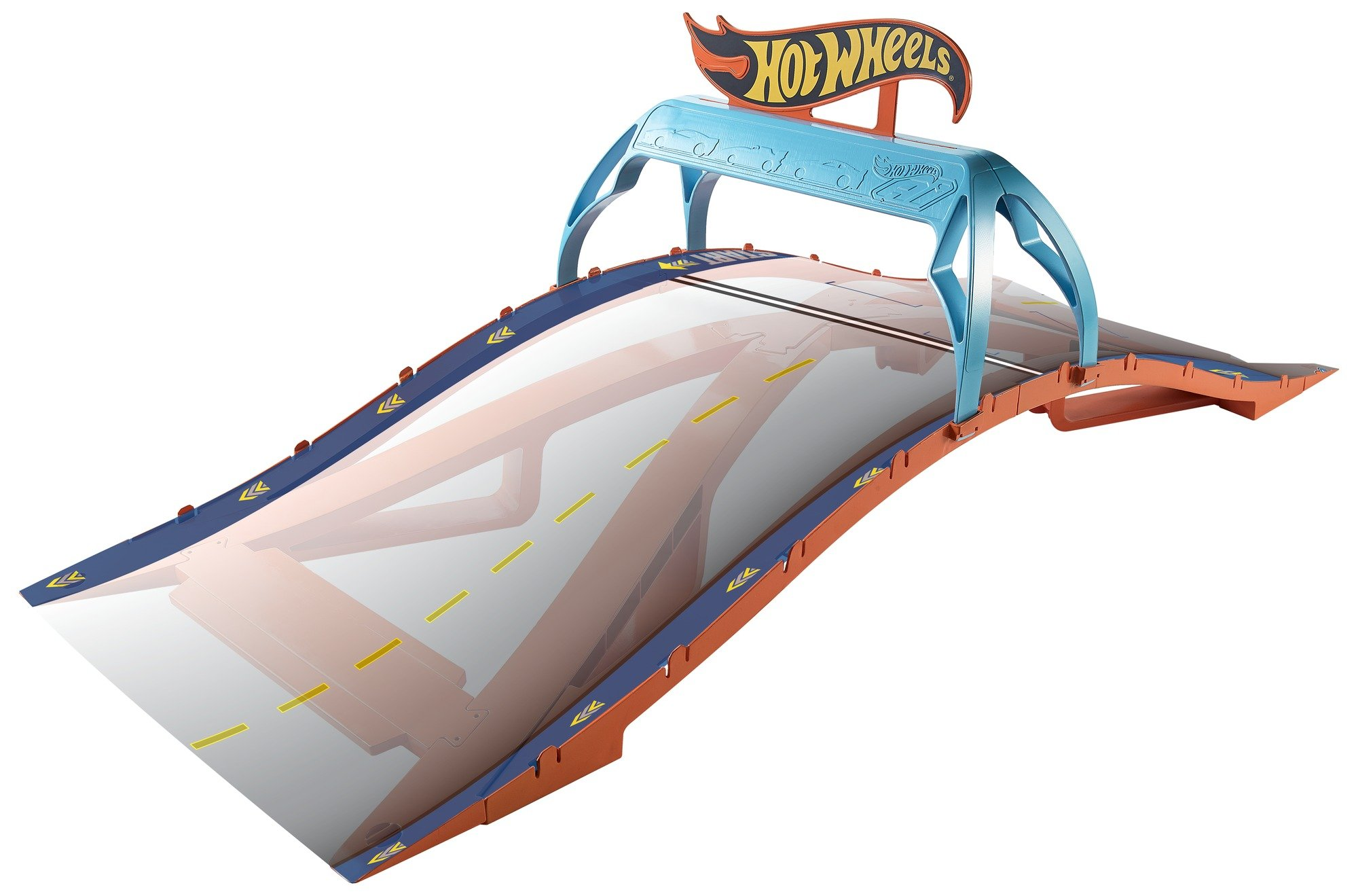 Hot Wheels Track Expansion