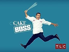 Cake Boss Season 11