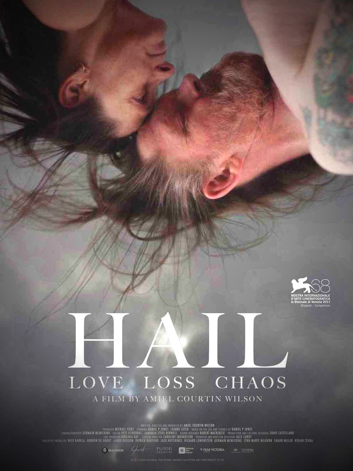 Hail on Amazon Prime Instant Video UK