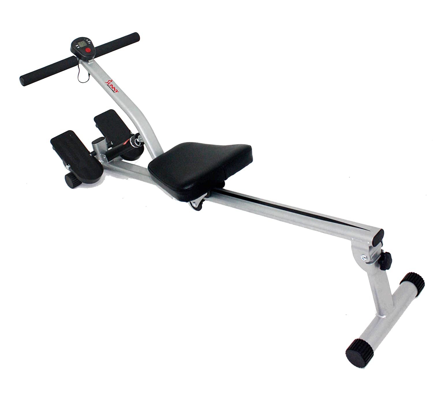 Sunny Health and Fitness Best Rowing Machine Reviews