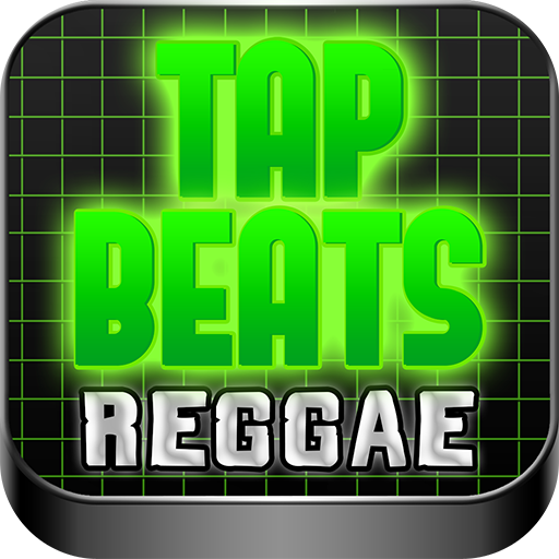 Tap Beats Reggae
