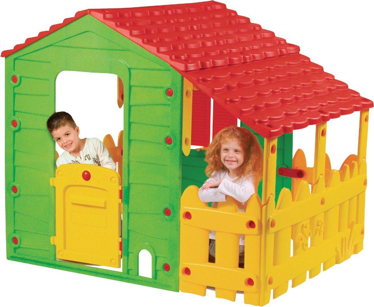 Starplast 71-560 – Farmhaus günstig online kaufen