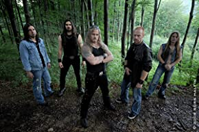 Image of Iced Earth