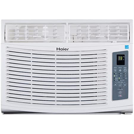 Haier ESA406R 6000 BTU Window Air Conditioner