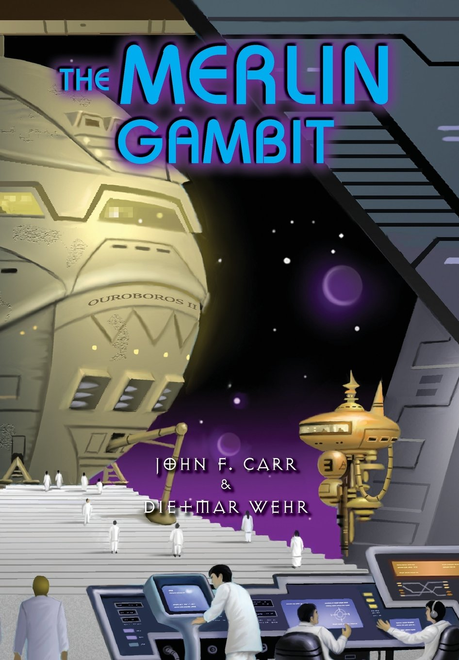 The Merlin Gambit