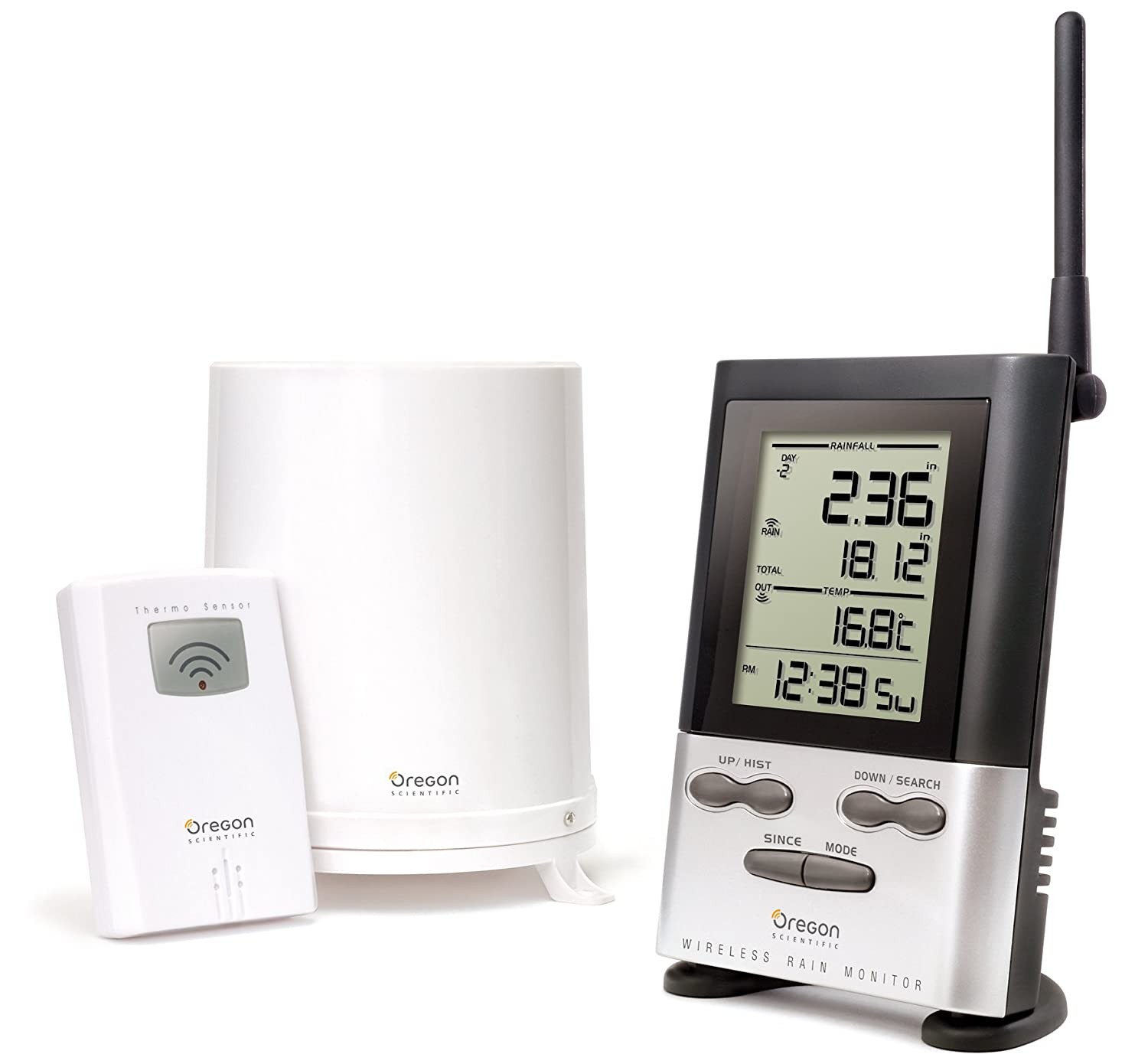 Top 10 Best Wireless Weather Stations Buying Guide 2016