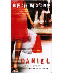 Free Download Beth Moore Teaching Series Daniel ... - YouTube