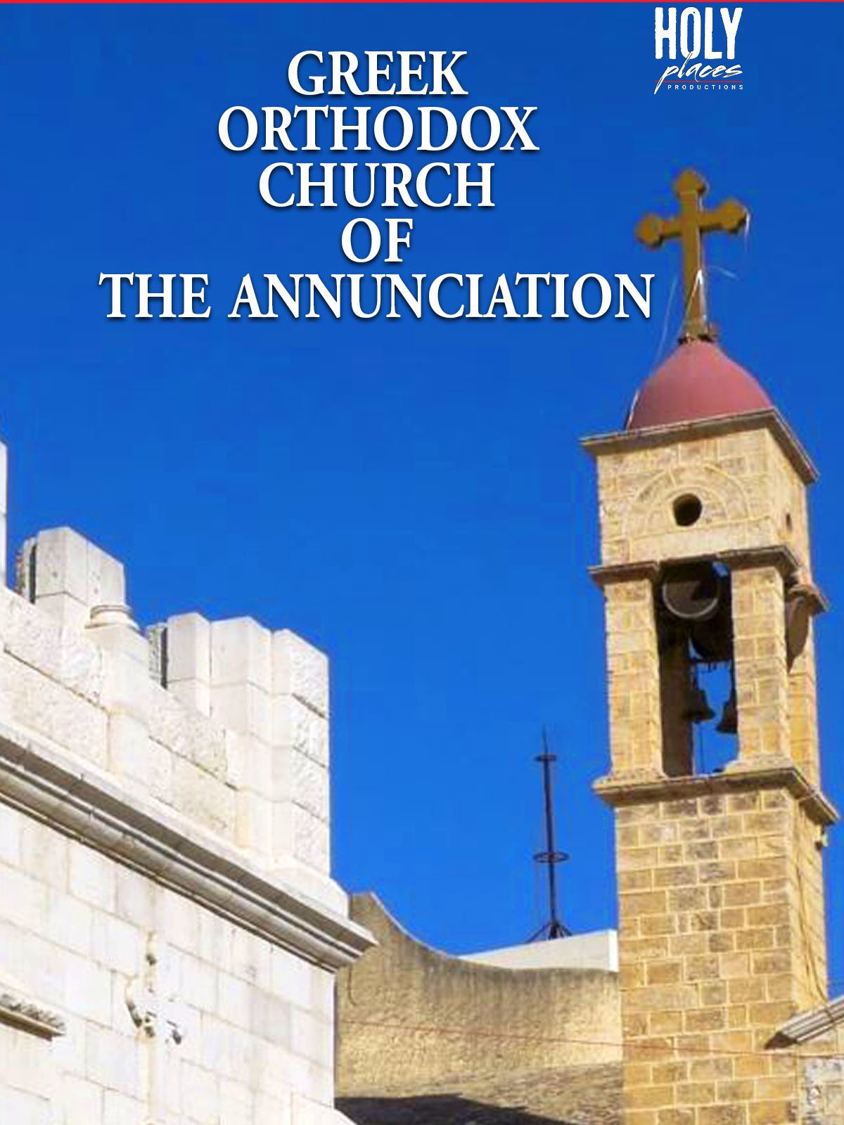 Greek Orthodox Church of the Annunciation on Amazon Prime Video UK