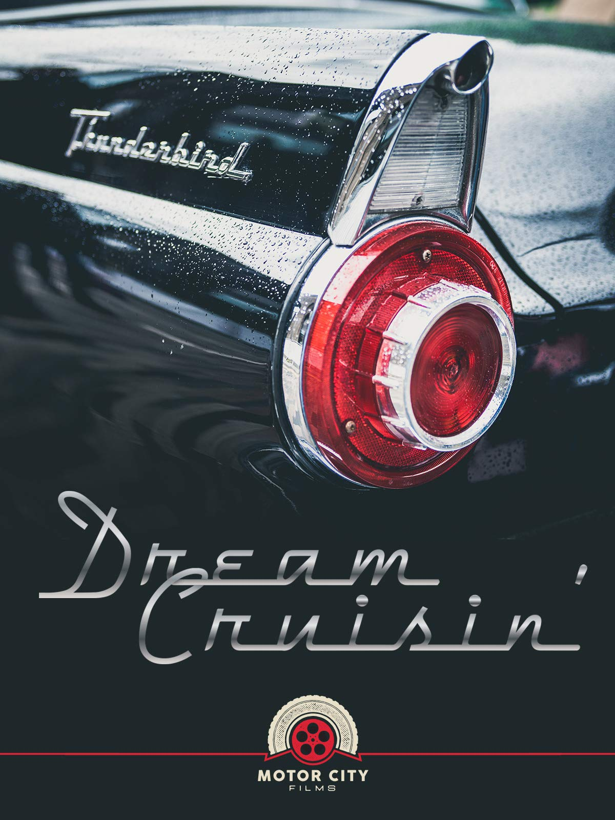 Dream Cruisin' on Amazon Prime Video UK