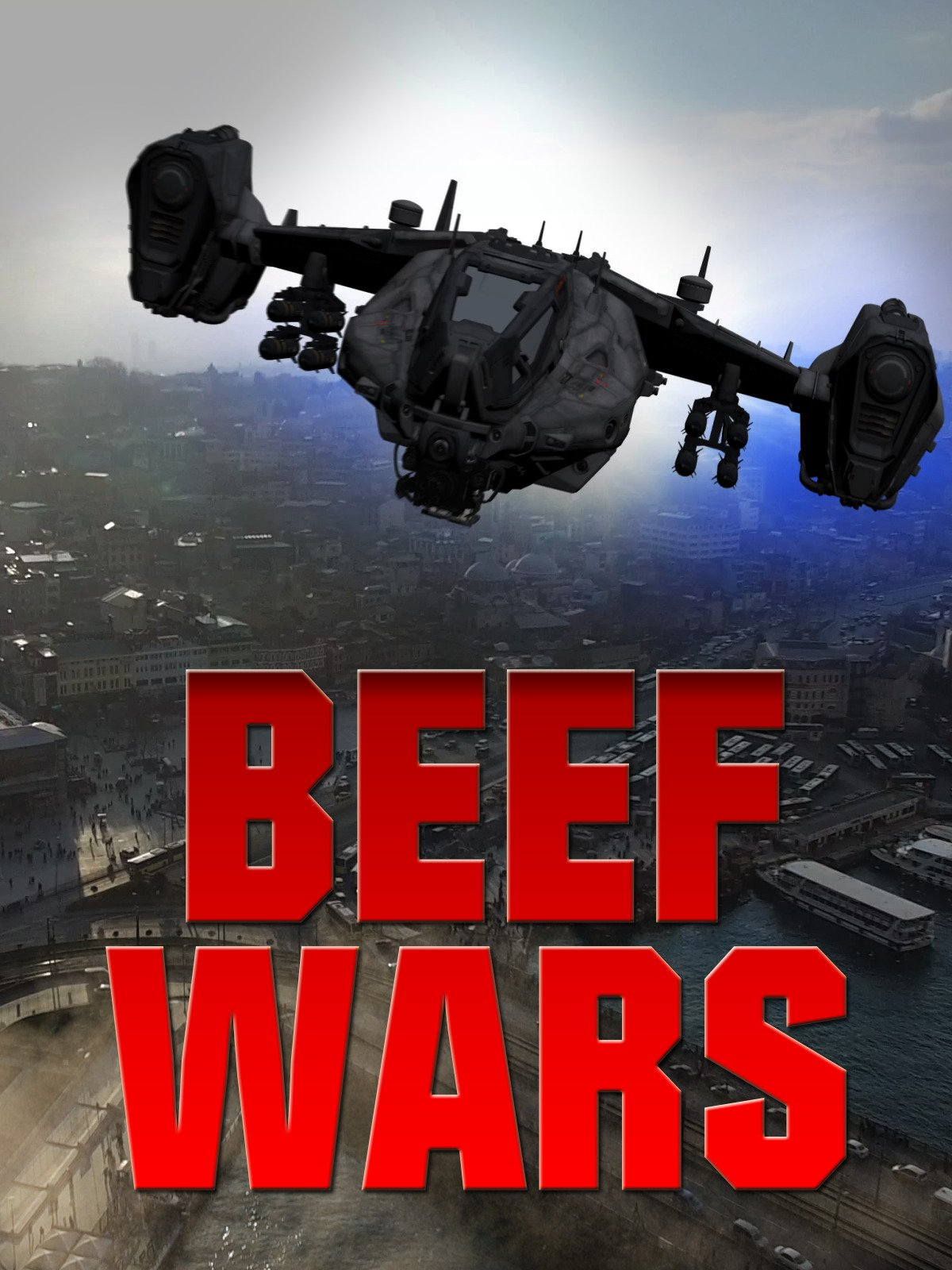 Beef Wars on Amazon Prime Video UK