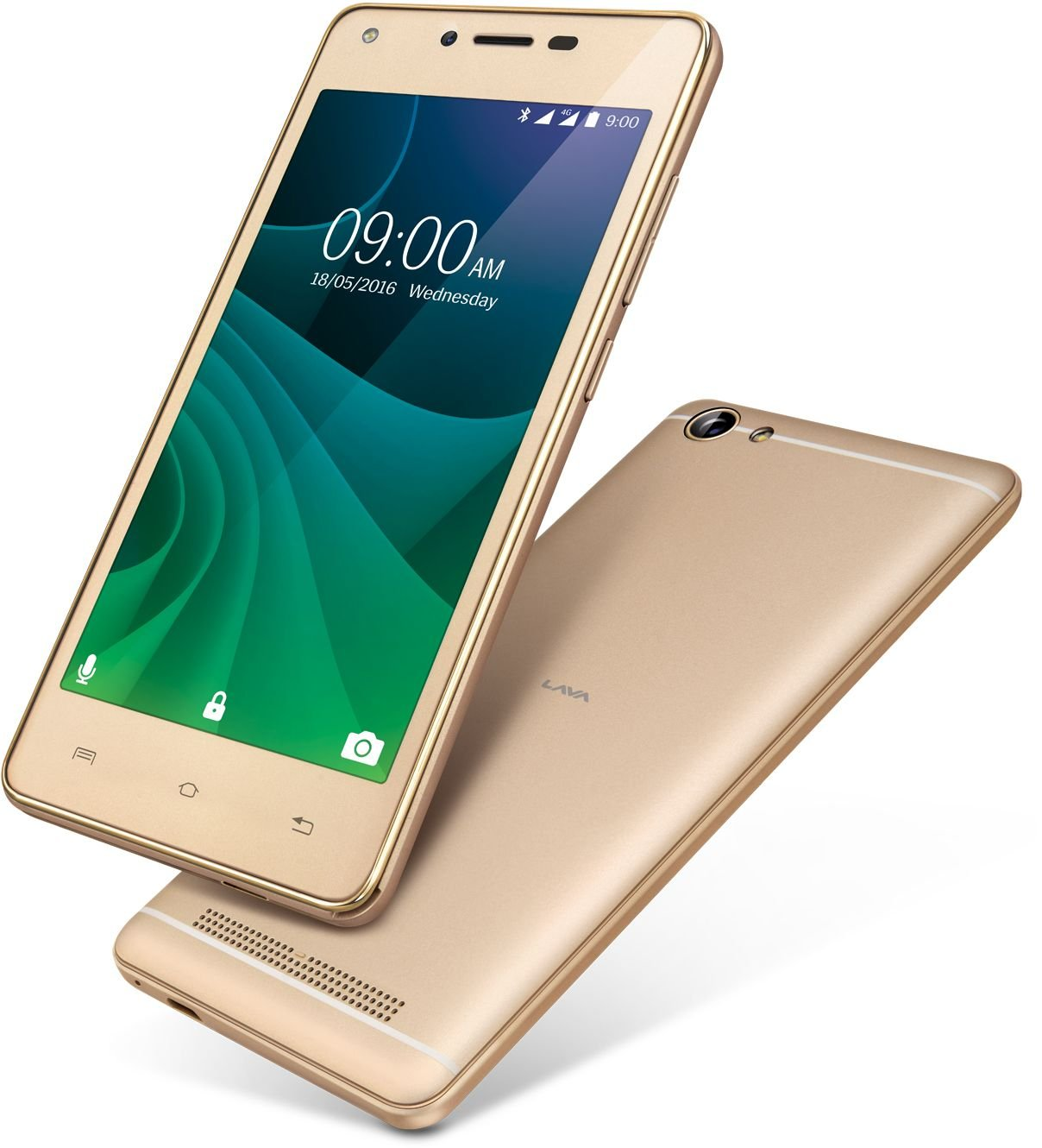 Deals on Lava A77 (Gold)