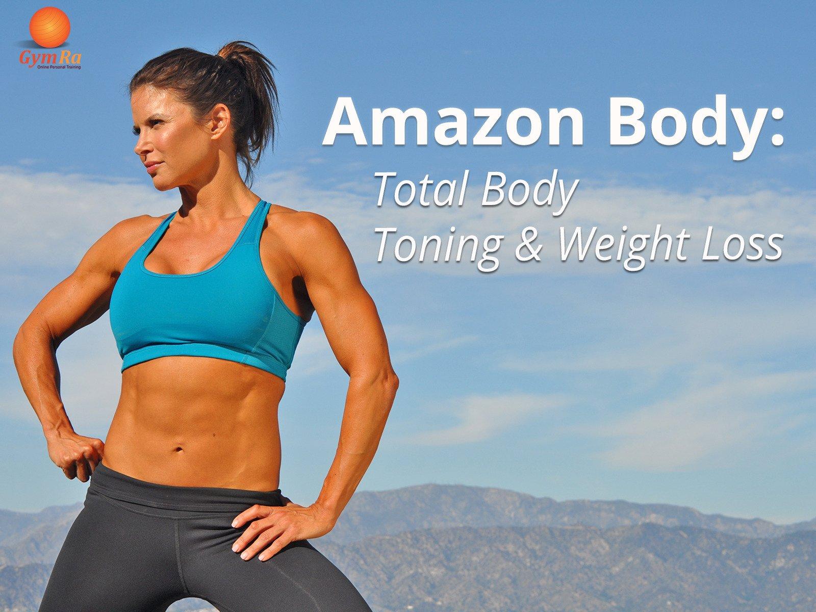 Amazon Body - Season 1