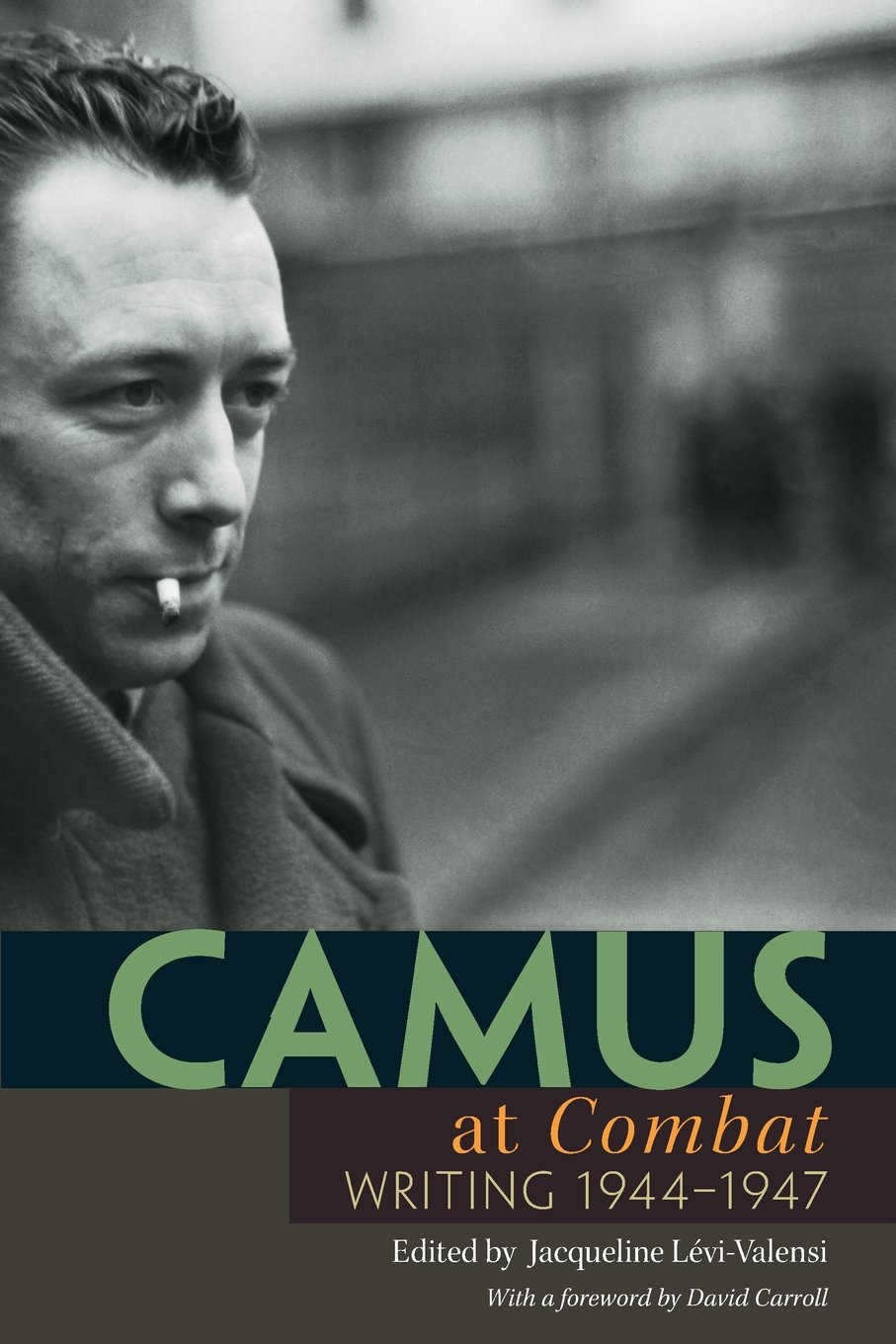 albert camus speech notes Albert camus was an important novelist and playwright as well as a philosophical essayist and journalist he translated and adapted the works of spanish, russian, and american writers such.