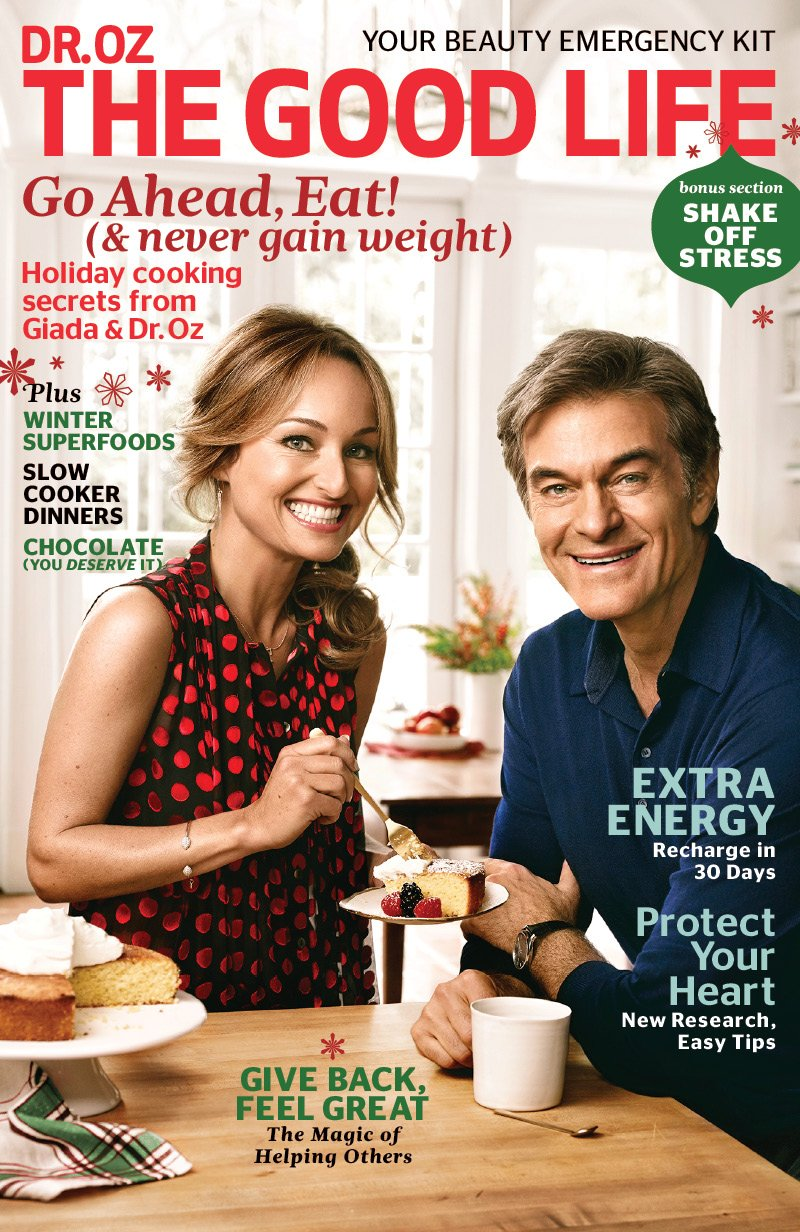 Dr. Oz The Good Life [Kindle Edition]