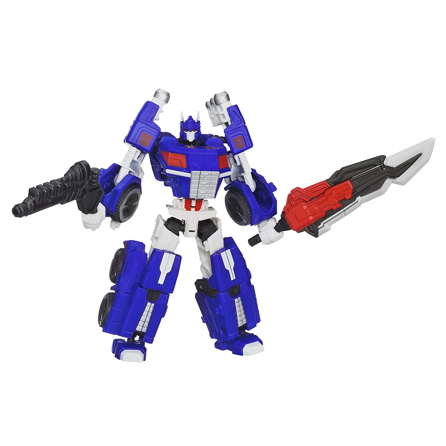 Transformers Generations Fall of Cybertron ULTRA MAGNUS online kaufen