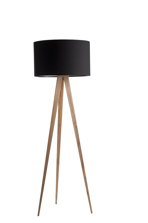 Lampadaire Bois Ikea : lampadaire zuiver tripod wood blanc. Achat Vente Lampadaire Zuiver .