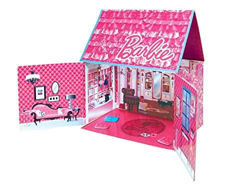 Barbie Zipbin® Manoir Fashion