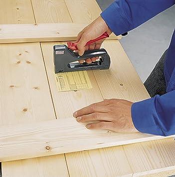 novus tacker hand handtacker novus j 09 xx de148. Black Bedroom Furniture Sets. Home Design Ideas