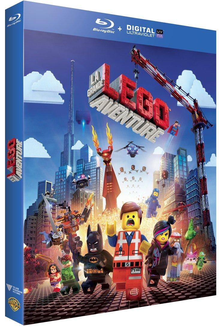 La Grande Aventure Lego - The Lego Movie - 2014 - Phil Lord 71fkmf9yVSL._SL1091_