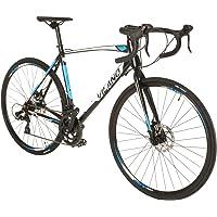 Vilano Shadow 3.0 Road Bike with Dual Disc Brakes + $2.99 Sears Credit
