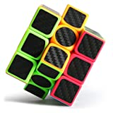 Gbell Imaginative Smooth And Speed Rubiks Cube, Puzzle Spinner Focus EDC Toy for Relieving for Kids&Adults,1x3x3/3x3x3 (D) (Color: D, Tamaño: 5.5x5.5x2cm/5.6x5.6x5.6cm)