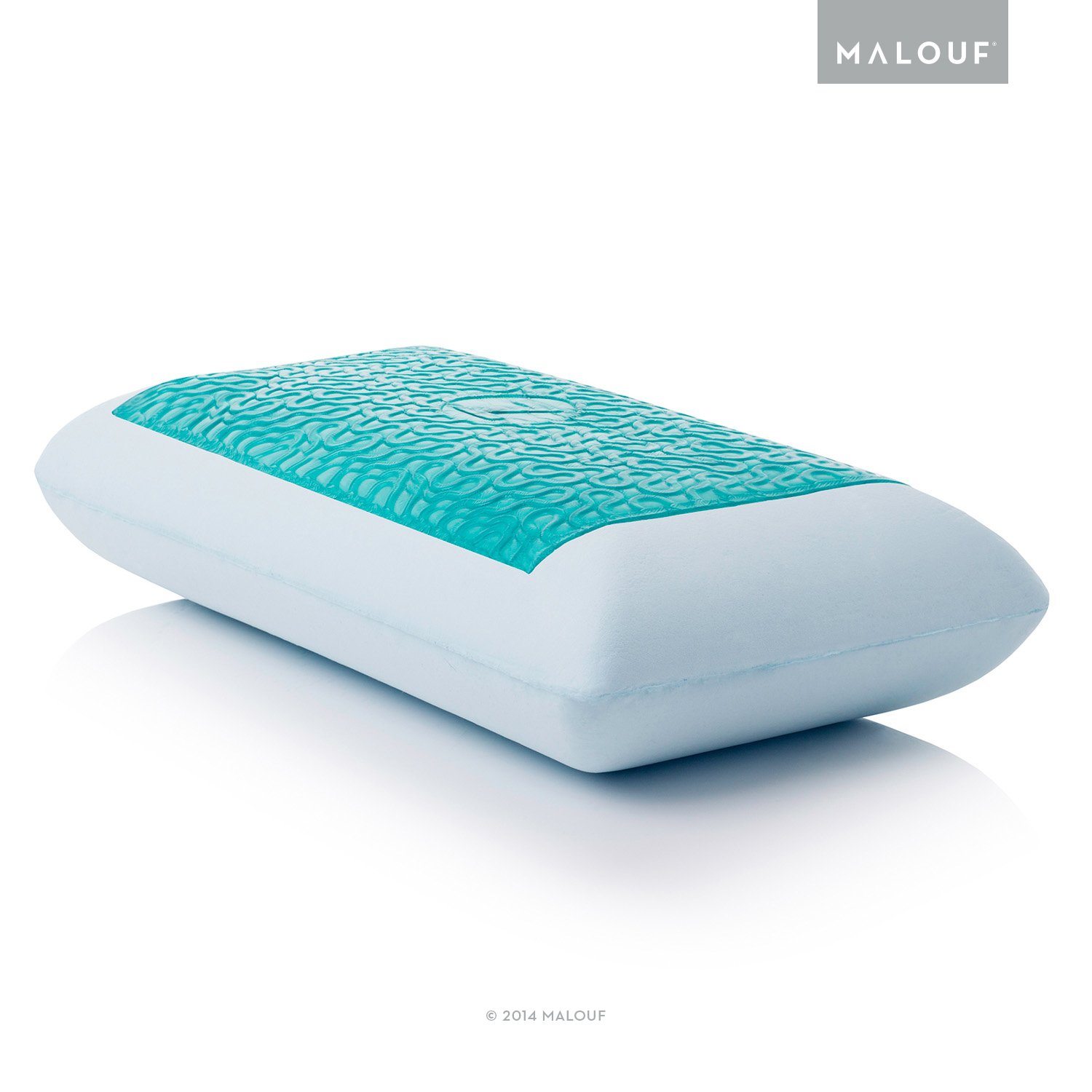 Just Be Cool The 5 Best Gel Pillows on the Market Elite