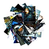 GTOTd Stickers for Death stranding 20-Pcs, Sticker Decals of Vinyls for Laptop, Water Bottle, WindowGift, Teens, Cars, Collection, Skate Board etc. (Color: Minecraft)