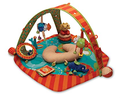 Boppy Flying Circus Play Gym