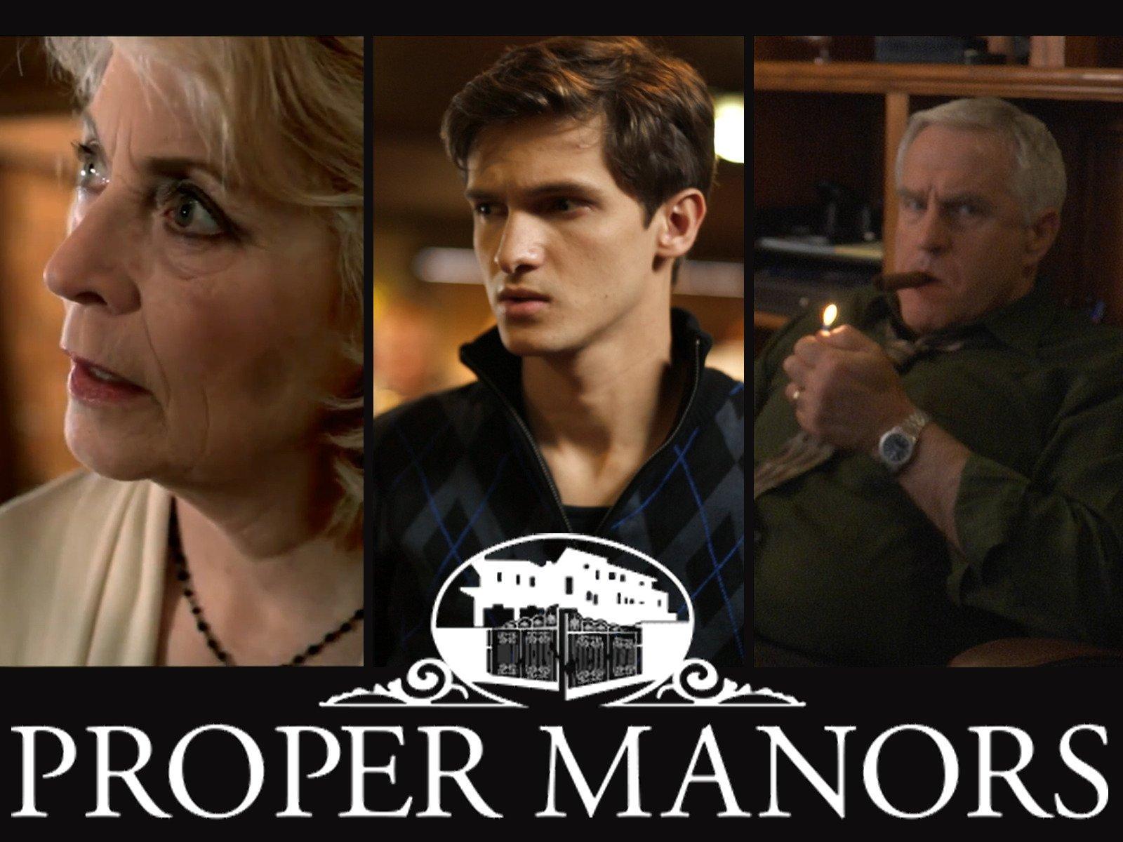 Proper Manors