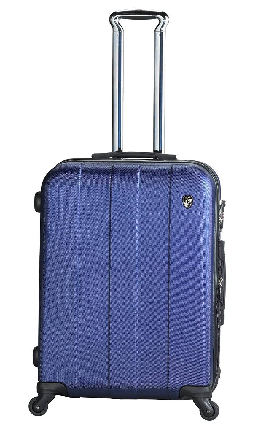 Heys – Crown Elite V Blau Trolley mit 4 Rollen Medium online kaufen