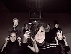 Image of Arcade Fire