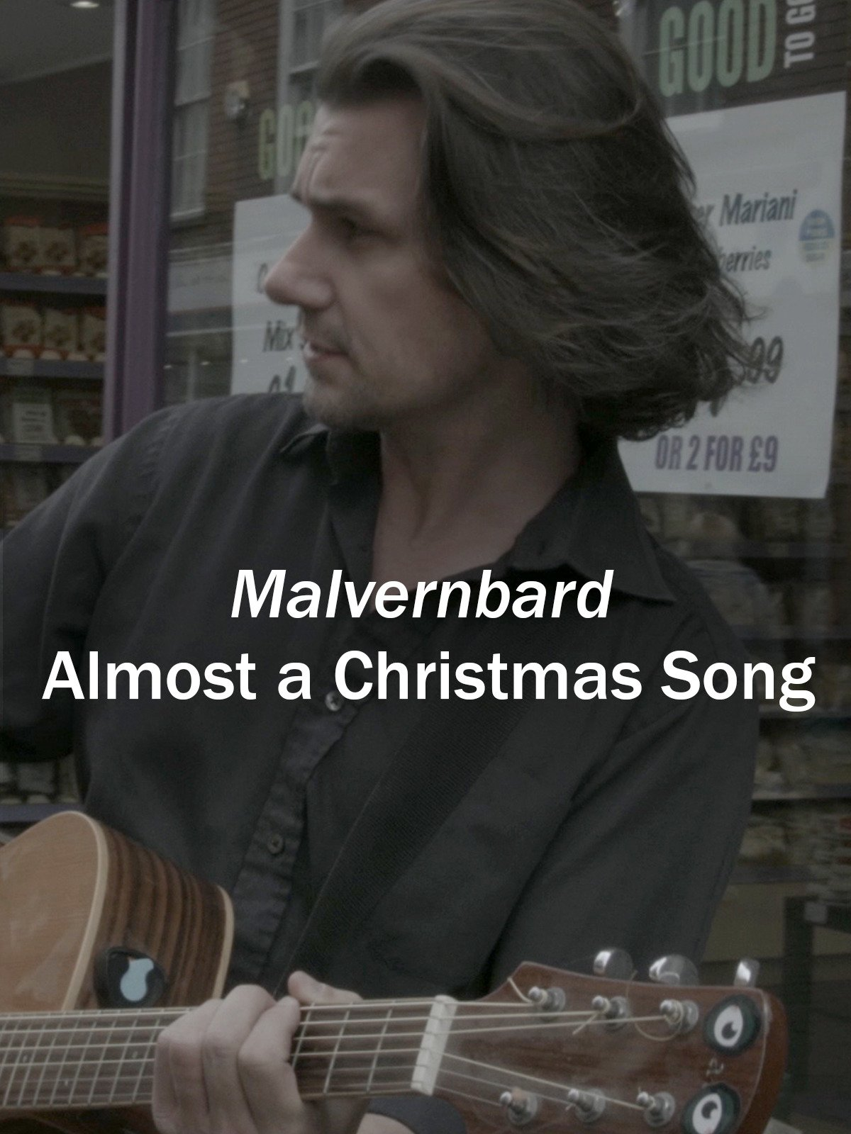 Almost a Christmas Song