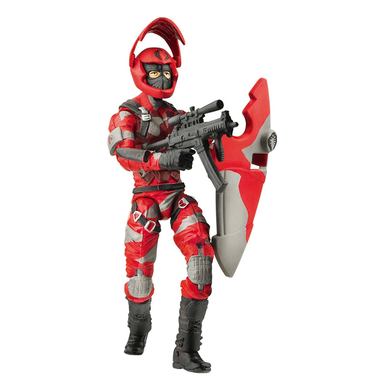 G.I. Joe Retaliation Actionfigur ALLEY VIPER günstig bestellen