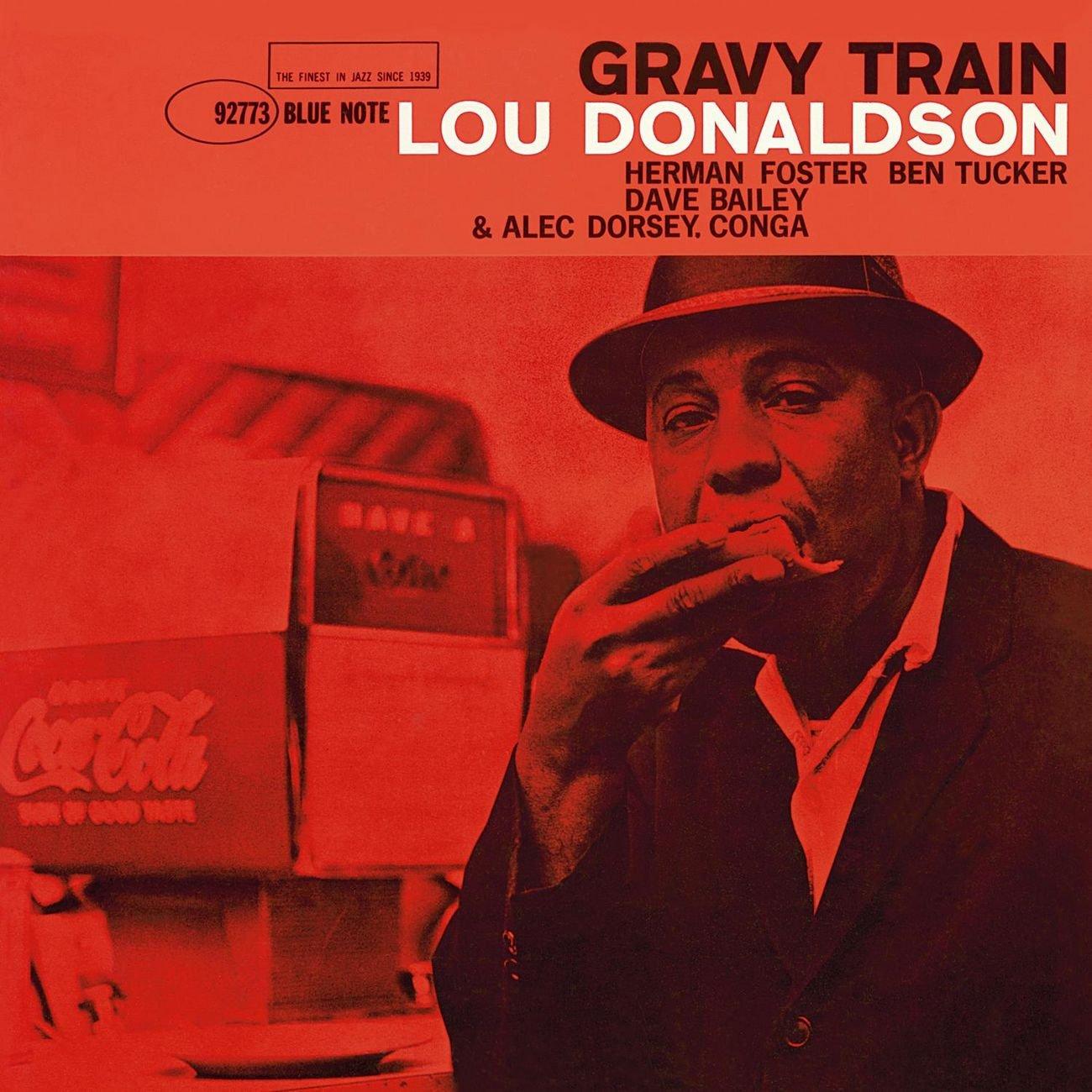 Lou Donaldson Swing Lou Donaldson Gravy Train