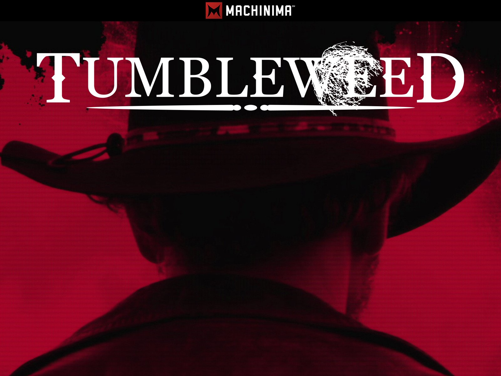 Tumbleweed on Amazon Prime Instant Video UK