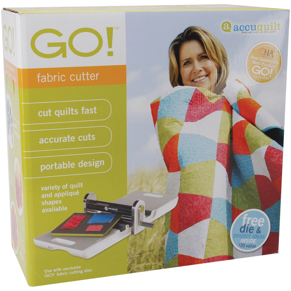 Best sale accuquilt go fabric cutter in best price for Best online shops usa