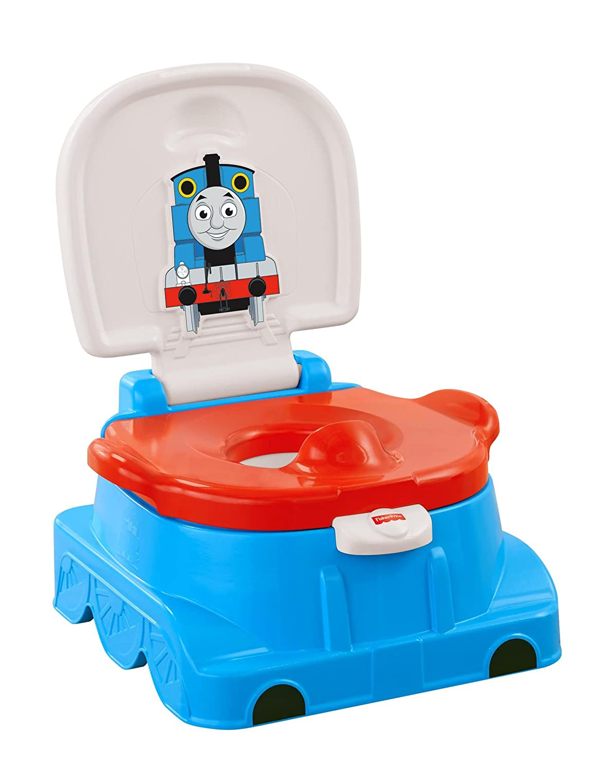 Fisher Price Thomas The Tank Engine Friends Railroad