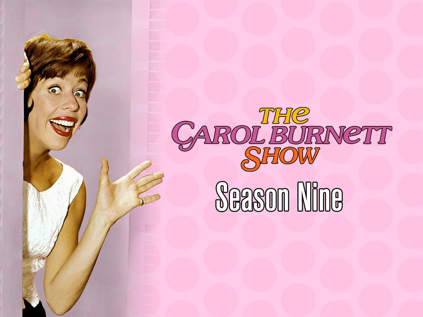 The Carol Burnett Show - Season 9