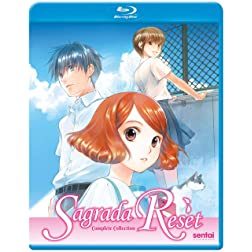 Sagrada Reset [Blu-ray]
