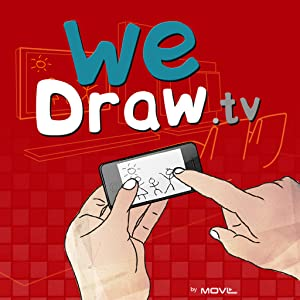 WeDraw Remote from MOVL