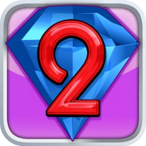 Bejeweled 2 by Electronic Arts Inc.