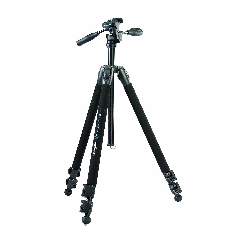 Cullmann Magnesit 522 trepied pour appareil photo avec rotule/t