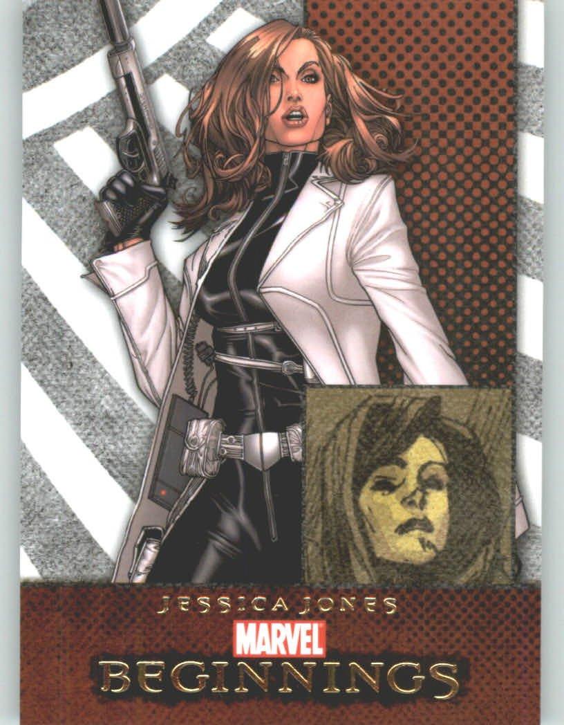 Jessica Jones Card