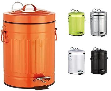 Sanwood oscar poubelle p dale avec couvercle - Poubelle trois compartiments ...