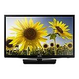 Samsung UN24H4500 24? LED 720p 60Hz Slim Smart TV (Certified Refurbished)
