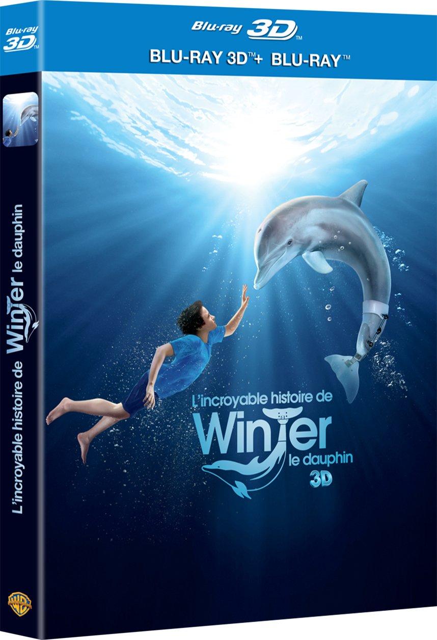 L'Incroyable histoire de Winter le dauphin [BLURAY 720p | FRENCH]
